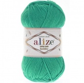 Пряжа Alize Cotton Gold Hobby